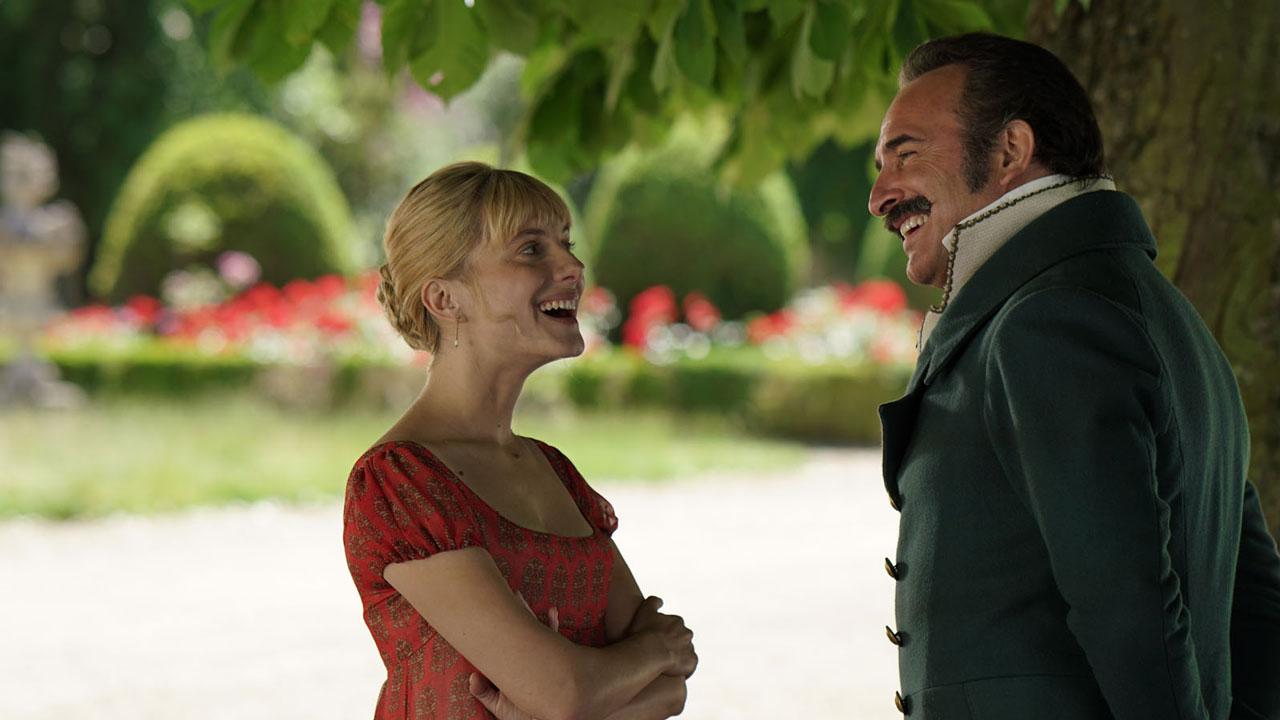 Le Retour du héros sur France 3 : un tournage épuisant pour Mélanie Laurent !