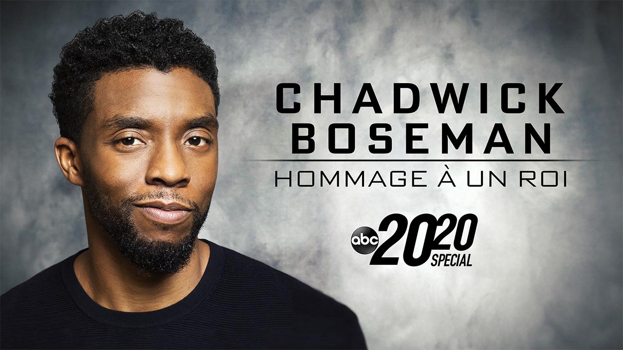 Chadwick Boseman : Disney+ lui rend hommage dans une émission spéciale
