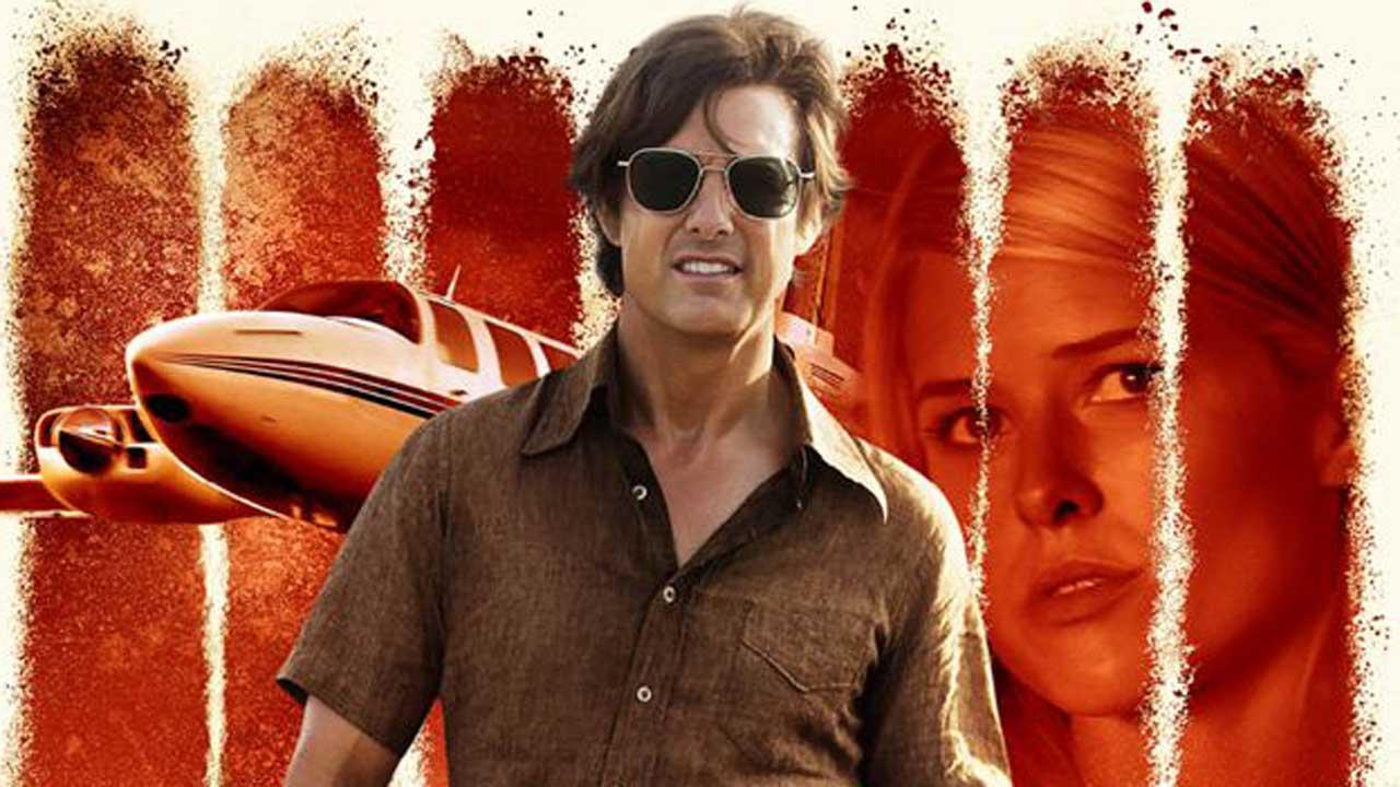 Barry Seal sur Netflix : avant Tom Cruise, découvrez la version HBO avec Dennis Hopper