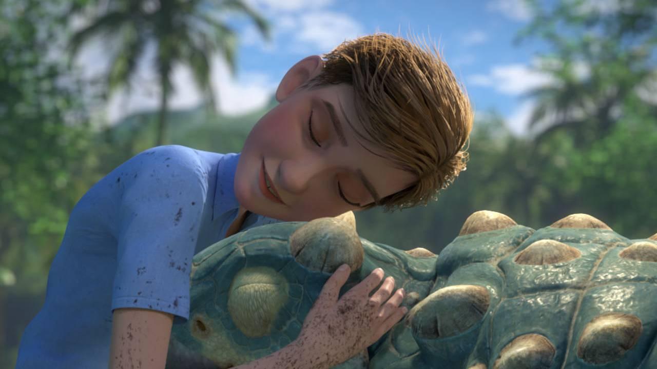 Jurassic World sur Netflix : découvrez le film du créateur de La colo du crétacé
