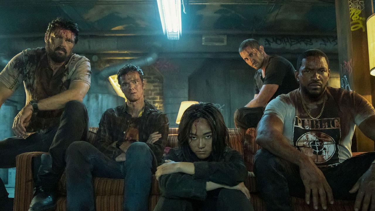 The Boys sur Amazon : un spin-off façon Hunger Games en préparation !