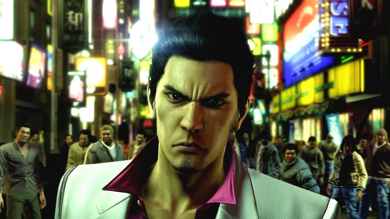 Yakuza de Sega : un nouveau film live pour la franchise culte de jeux vidéo