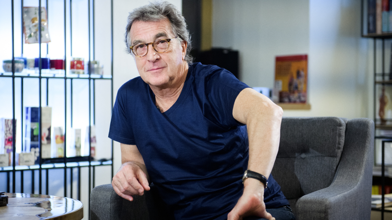 Dix pour cent: pourquoi François Cluzet a refusé de jouer dans la série