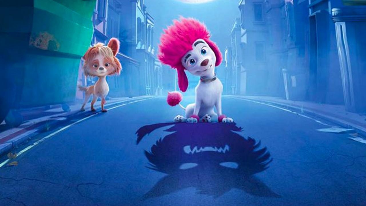 Cinéma pour les enfants : à partir de quel âge voir 100% Loup ?