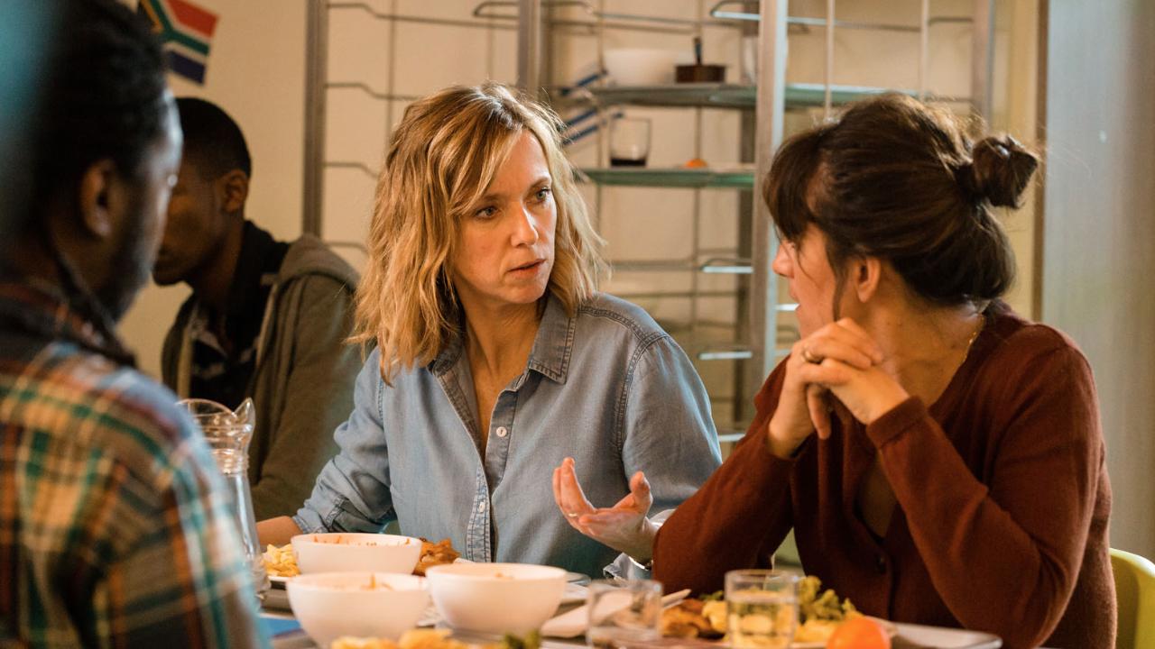 Vulnérables sur France 2 : que vaut ce téléfilm sur les mineurs isolés étrangers avec Léa Drucker ?