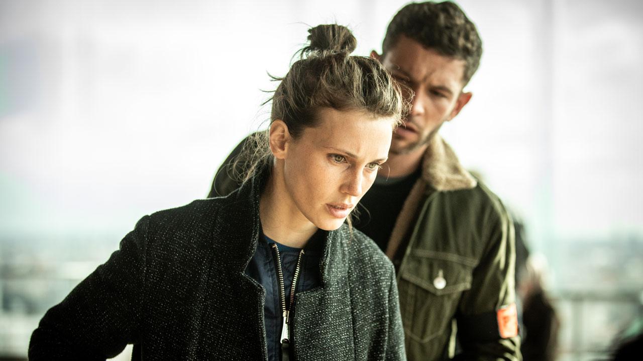 Moloch sur Arte : que vaut le thriller fantastique flamboyant avec Marine Vacth ?