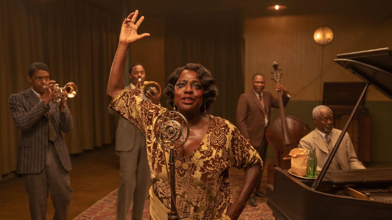 Chadwick Boseman sur Netflix : bande-annonce du Blues de Ma Rainey, son dernier film