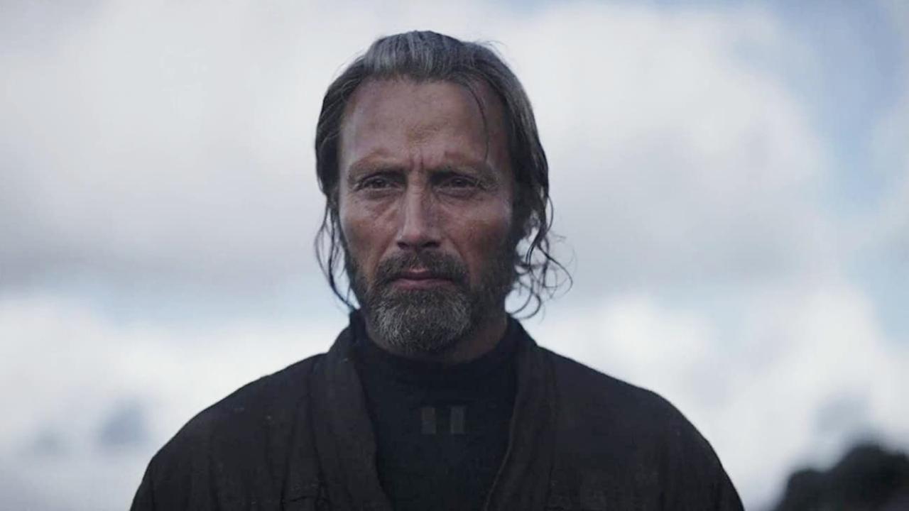 """Star Wars: Mads Mikkelsen pas intéressé par la série Rogue One """"sauf si elle innove"""""""