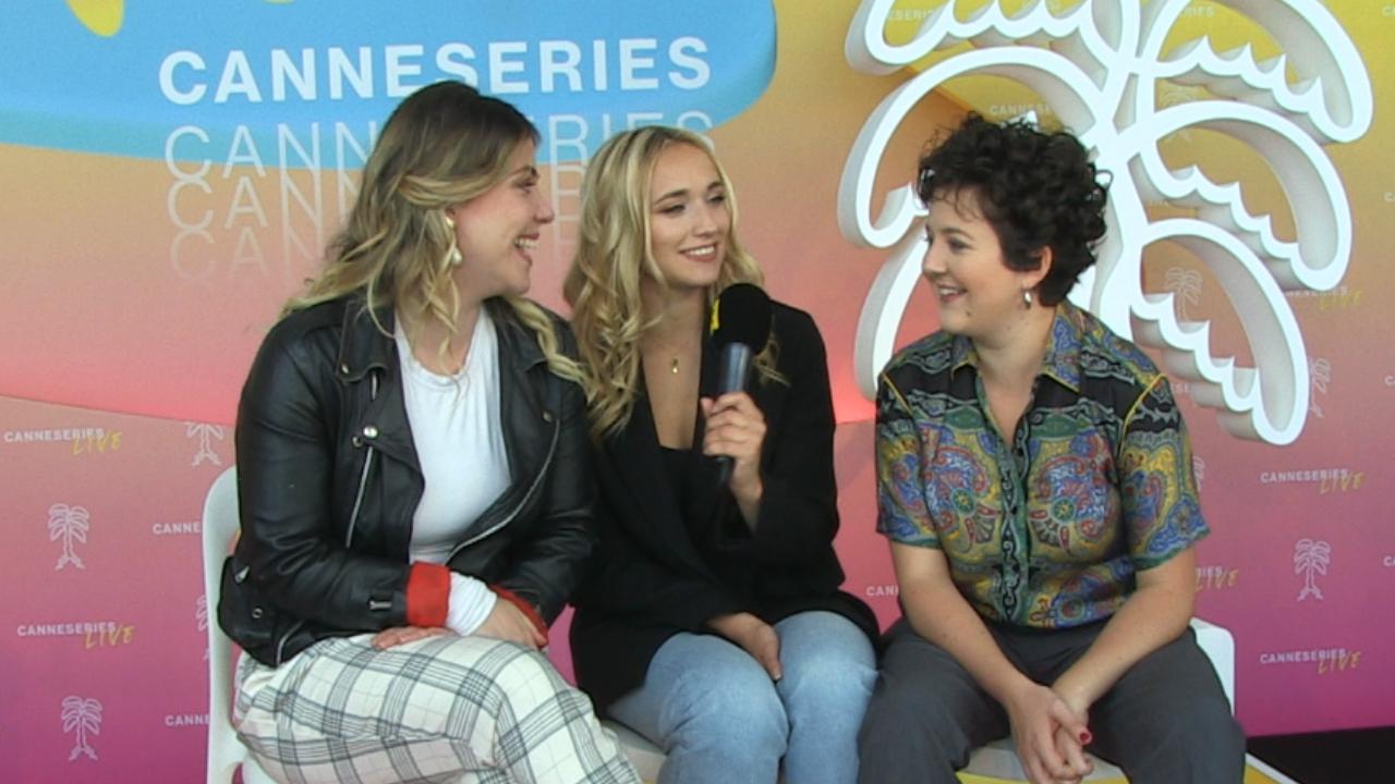 Derby Girl sur France TV Slash : les comédiennes maîtrisent-elles l'art du roller-derby ?