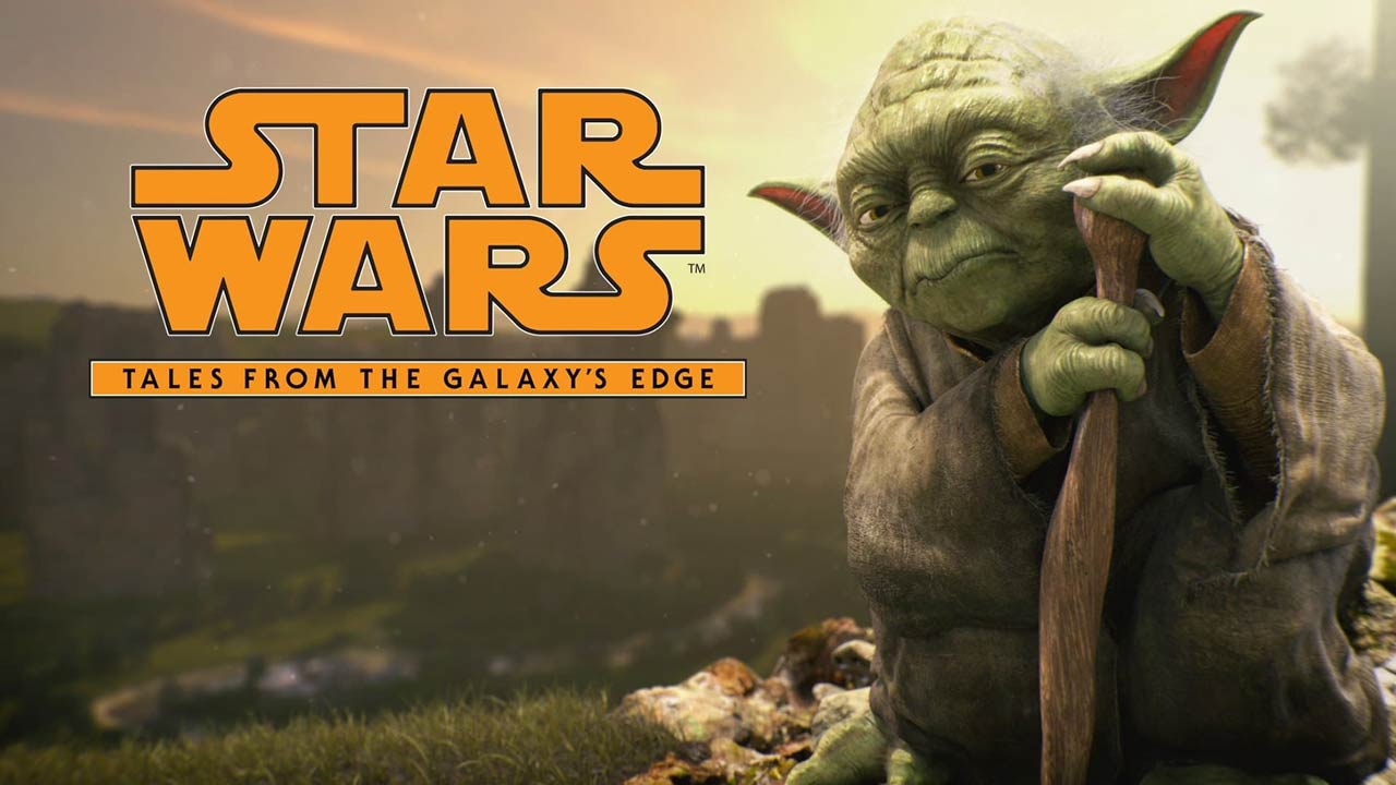 Star Wars: Tales from the Galaxy's Edge : Frank Oz prêtera sa voix à Yoda dans ce jeu en VR