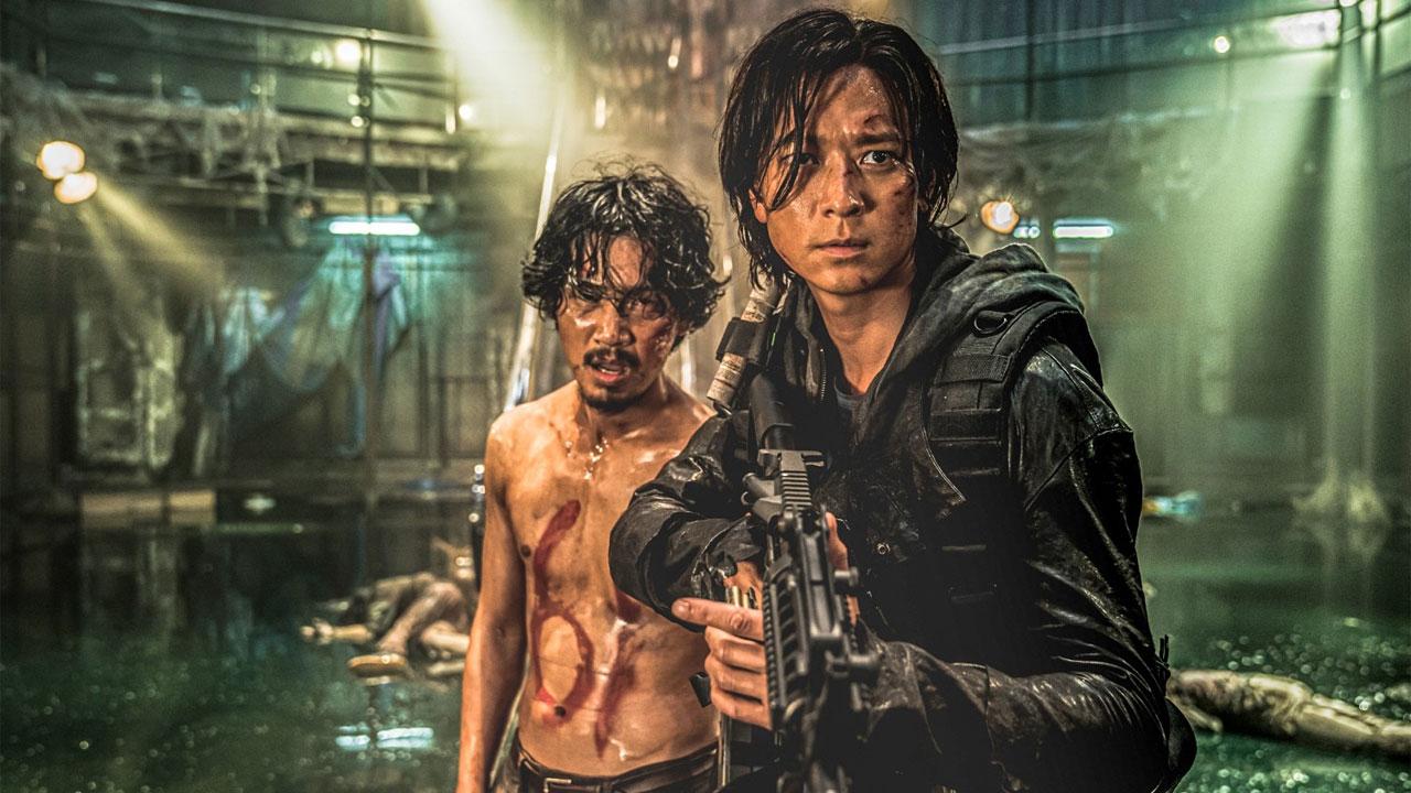 Avant Peninsula et Dernier Train pour Busan, découvrez Seoul Station, le 1er film de cette trilogie de zombies