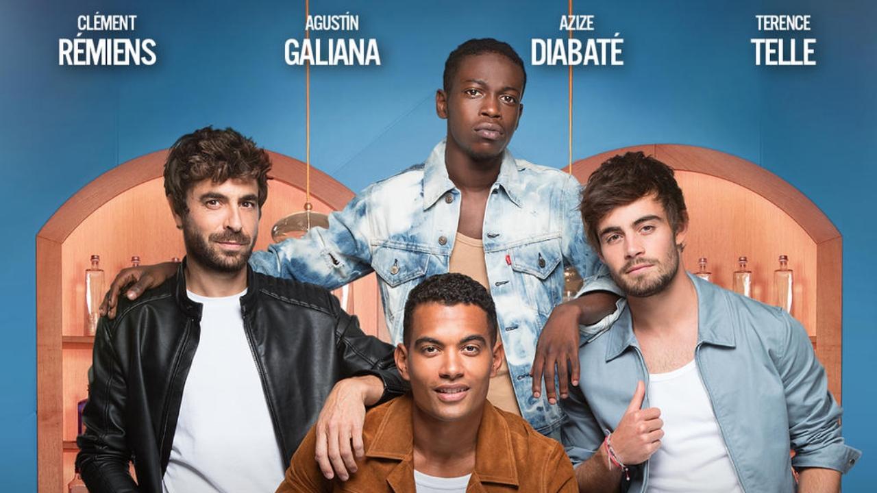 Ici tout commence (TF1) : qui sont les personnages du spin-off de Demain nous appartient ?