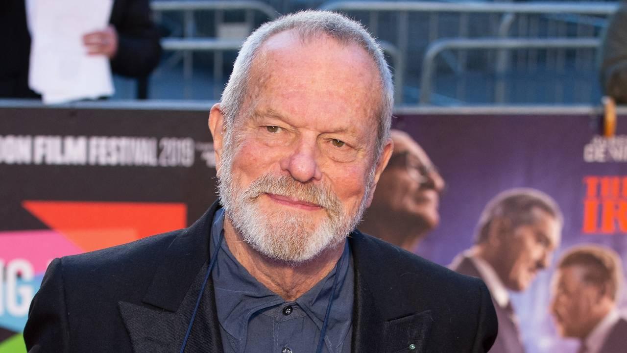 Terry Gilliam : les obsessions de ce fou furieux génial, du grand angle aux personnages zinzins