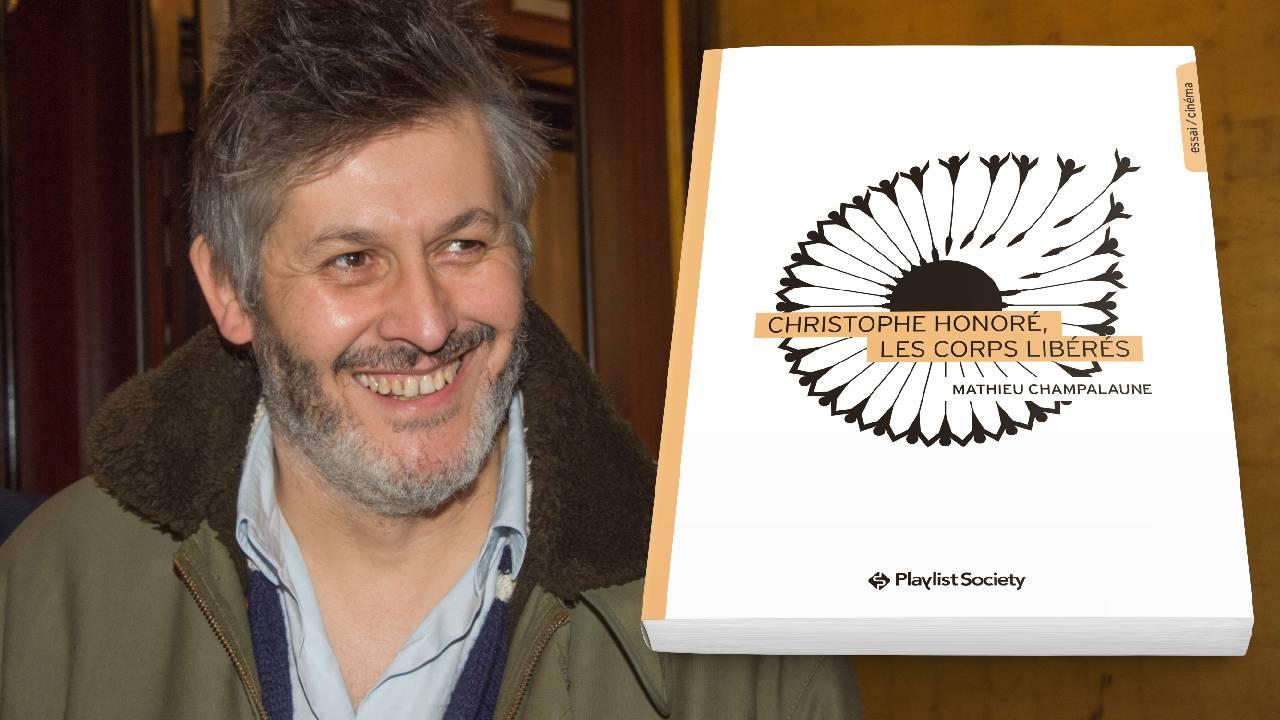 Christophe Honoré : un livre pour plonger dans l'univers du réalisateur des Chansons d'amour et Chambre 212