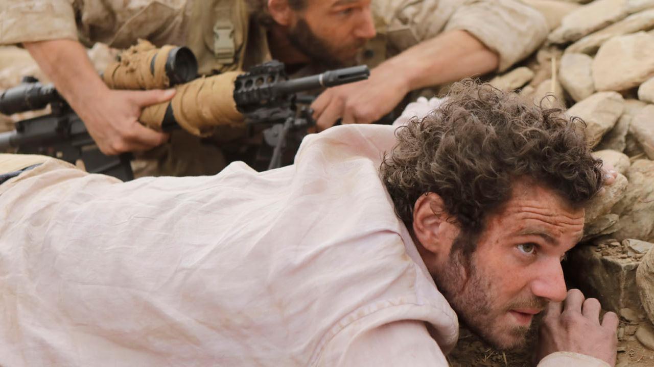 No Man's Land sur Arte : que pense la presse de la série d'espionnage avec Félix Moati ?