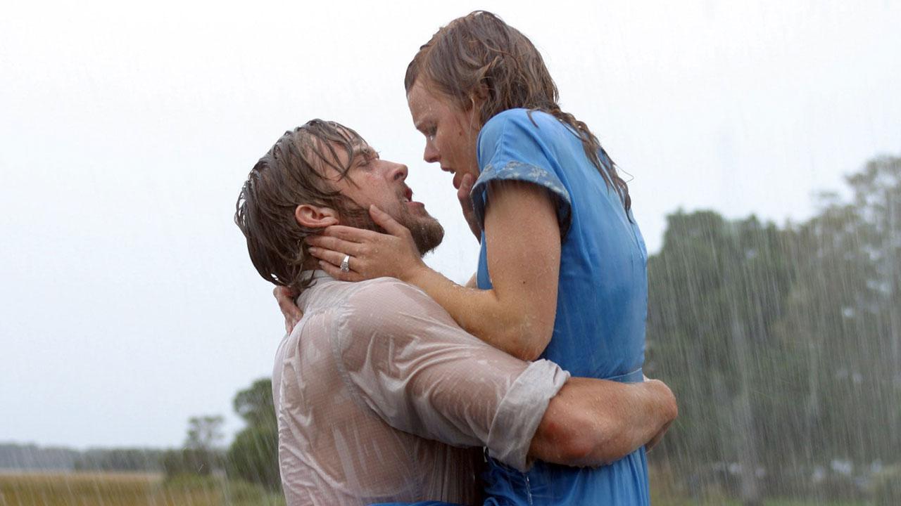 N'oublie jamais sur Chérie 25 : Ryan Gosling et Rachel McAdams ne s'aimaient pas sur le tournage !