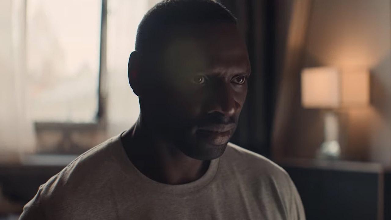 Lupin sur Netflix : bande-annonce et date de lancement pour la série avec Omar Sy