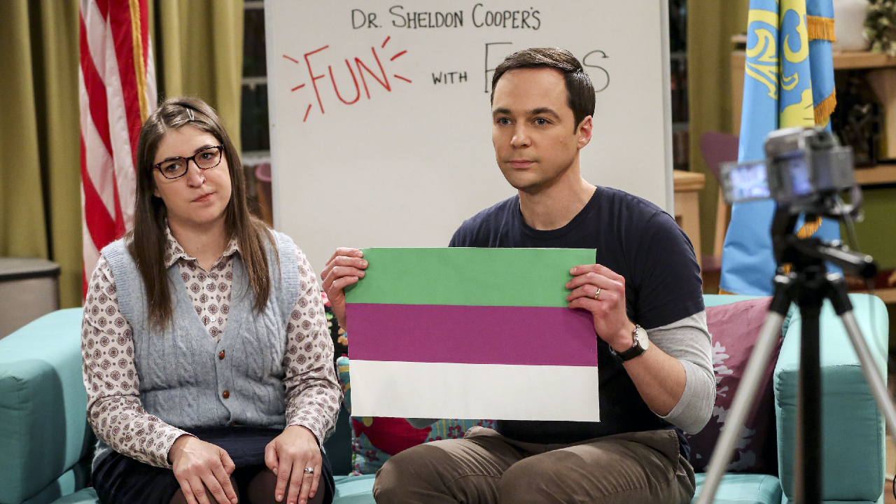 The Big Bang Theory : les premières images de Call Me Kat, la nouvelle série de Mayim Bialik et Jim Parsons