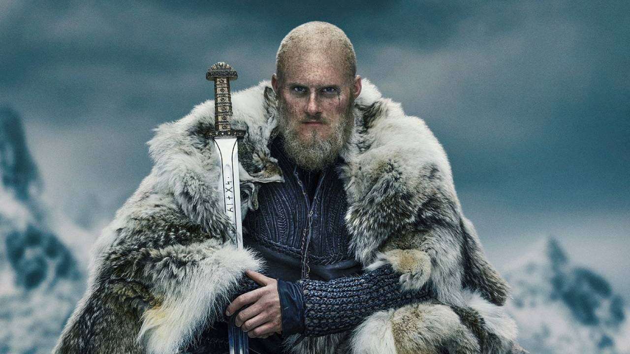 Vikings : il n'y aura pas de saison 7 mais un spin-off sur Netflix