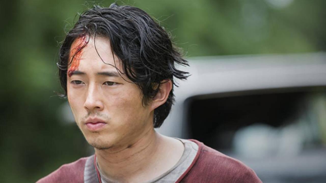 The Walking Dead : Steven Yeun (Glenn) revient sur sa participation à la série