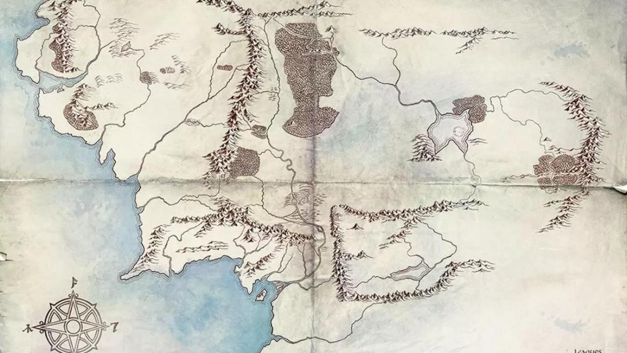 Le Seigneur des Anneaux: un synopsis officiel pour la série Amazon