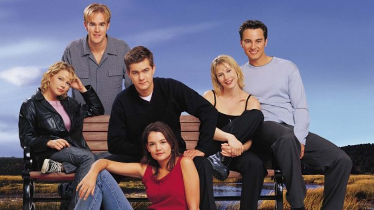 Dawson sur Netflix : que sont devenues les stars de la série culte ?