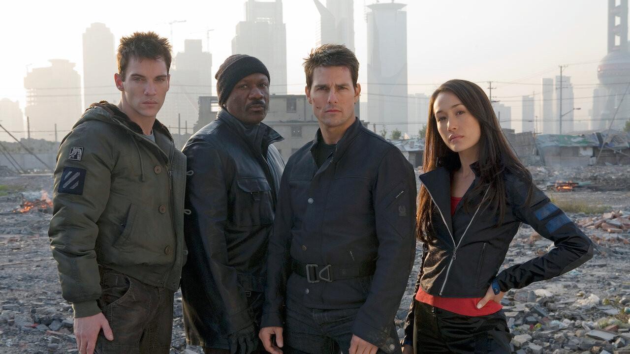 Mission Impossible 3 sur 6ter : quand Tom Cruise devait faire face à Stallone…