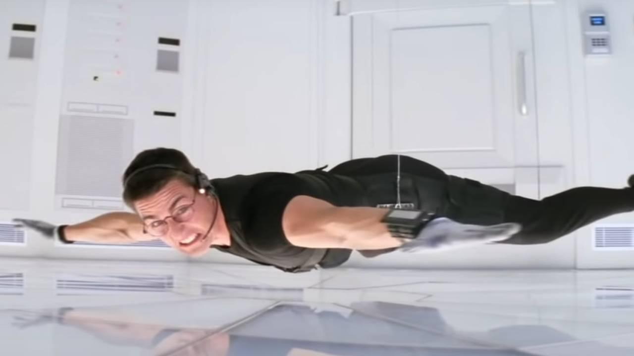 Mission Impossible : l'astuce inventée par Tom Cruise pour réussir la célèbre cascade du film