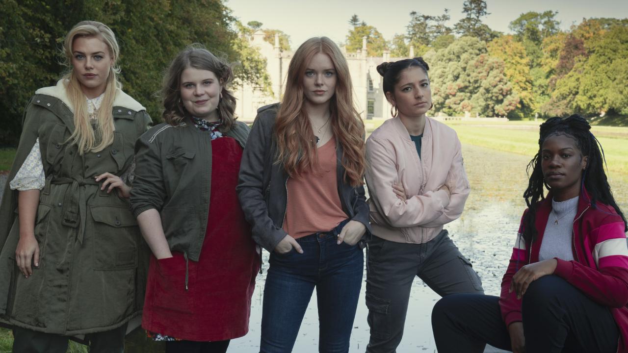Destin - La Saga Winx sur Netflix : 6 différences avec la série animée culte