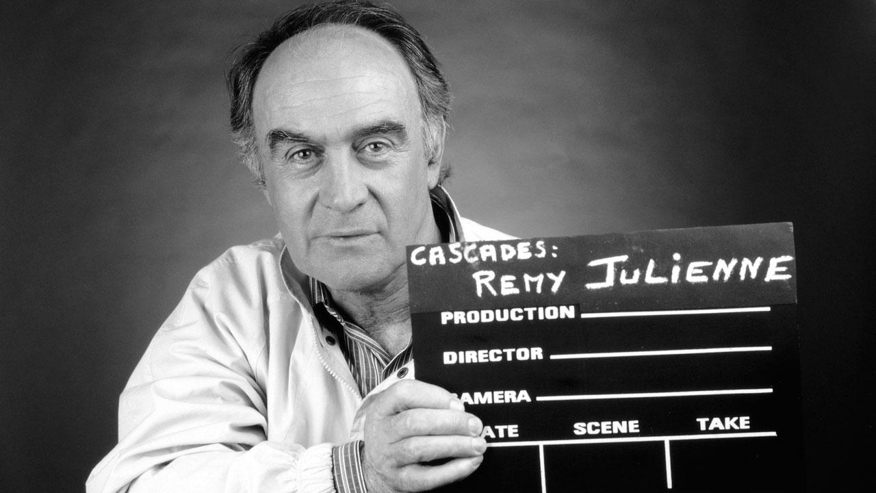 Mort de Rémy Julienne, le roi des cascades du cinéma français et de GoldenEye