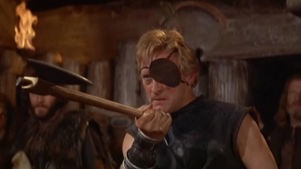 Les Vikings : ce que Kirk Douglas a le plus détesté sur le film