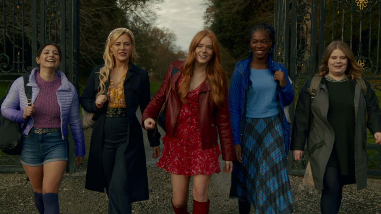 Destin - La Saga Winx sur Netflix : une saison 2 est-elle possible ?