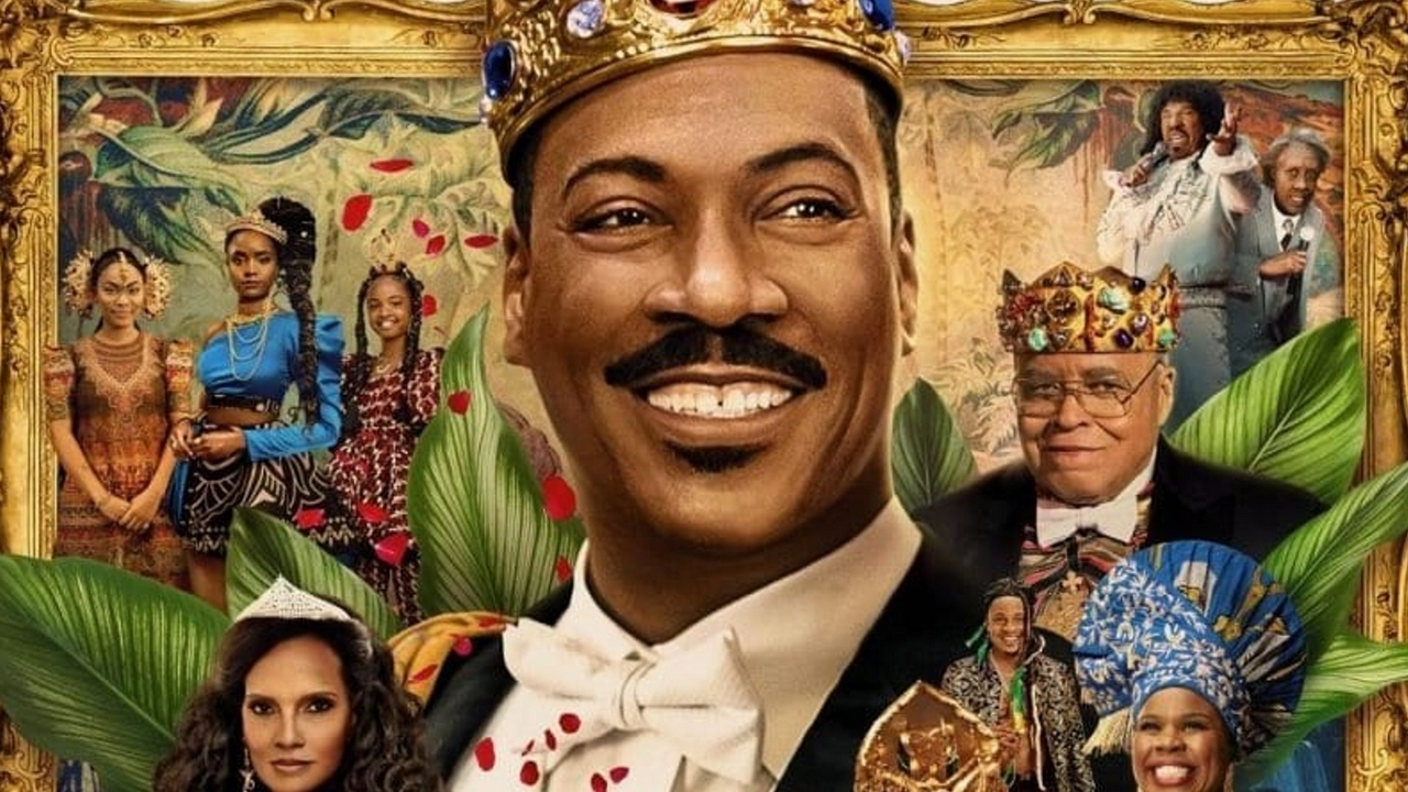 Prime Video : Un Prince à New York 2, Invincible… les films et séries à voir en mars 2021