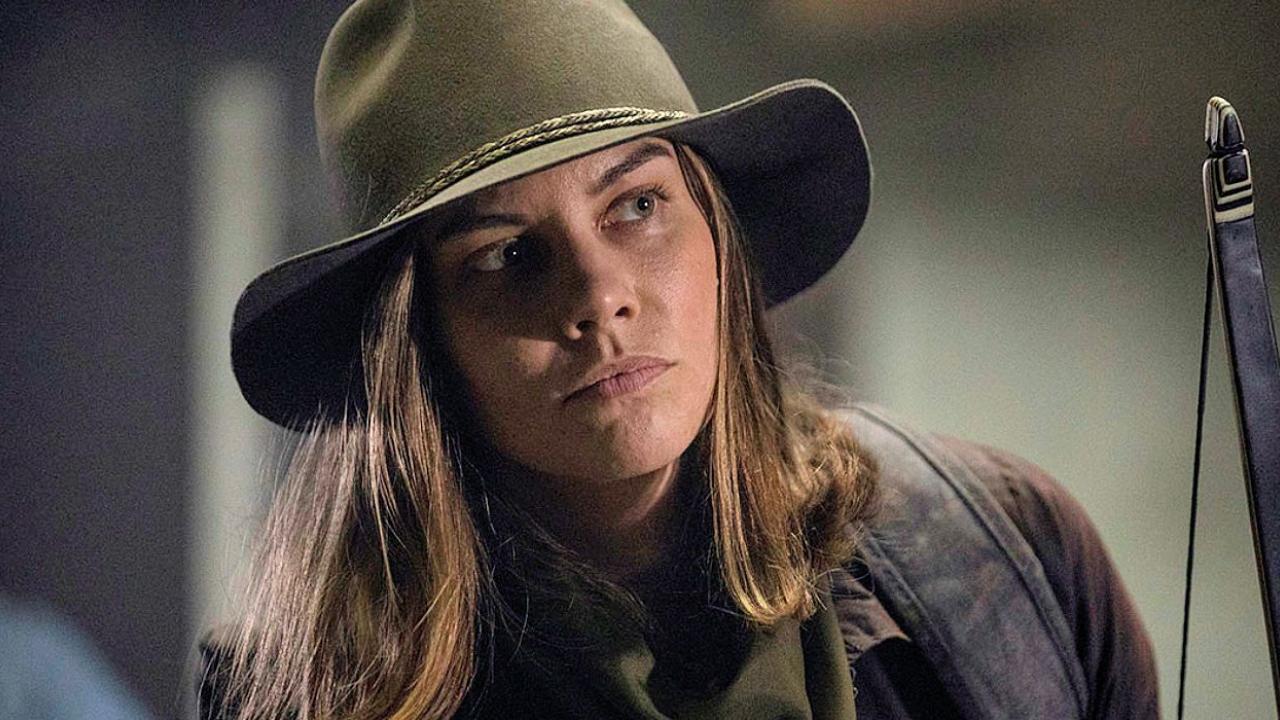 The Walking Dead sur OCS: dans quel film les interprètes de Maggie et Negan ont joué un couple marié?