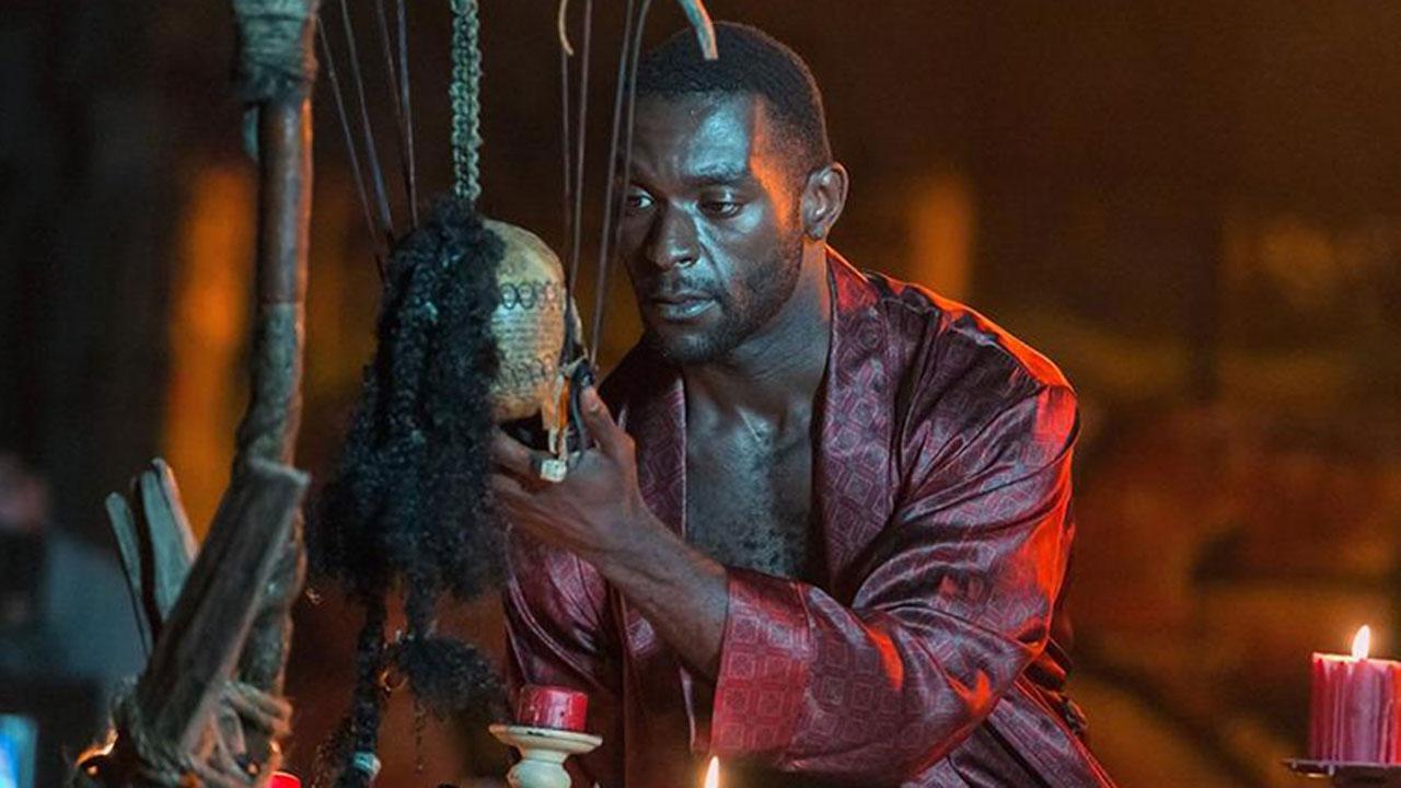 The Walking Dead : on sait qui jouera Mercer dans la saison 11