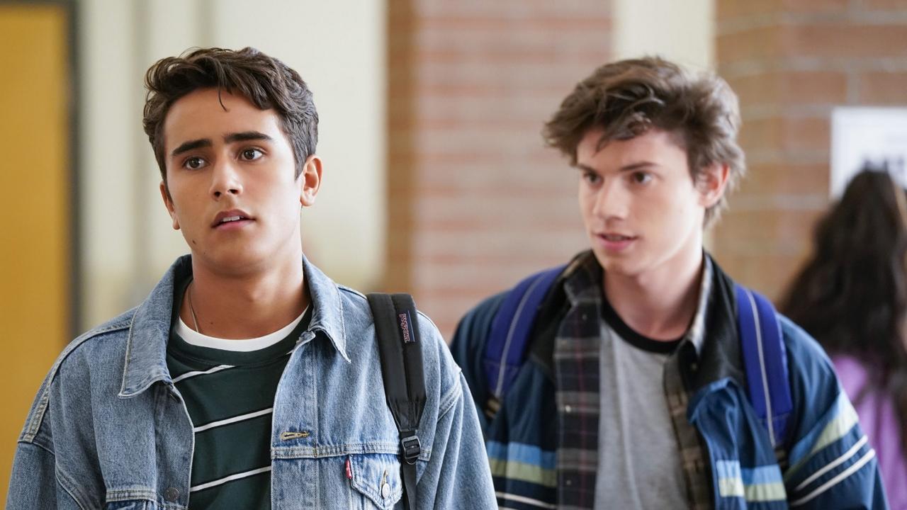 Love, Victor sur Disney+ : 5 films LGBT+ pour aller plus loin