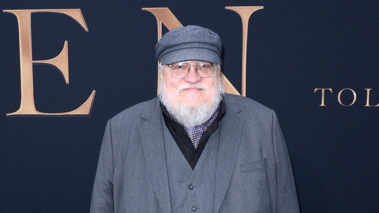 Netflix adapte Les Rois des sables de George R.R. Martin (Game of Thrones)