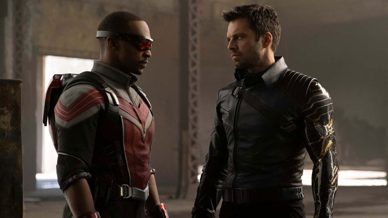 Disney+ : après WandaVision, quelles sont les prochaines séries des studios Marvel ?