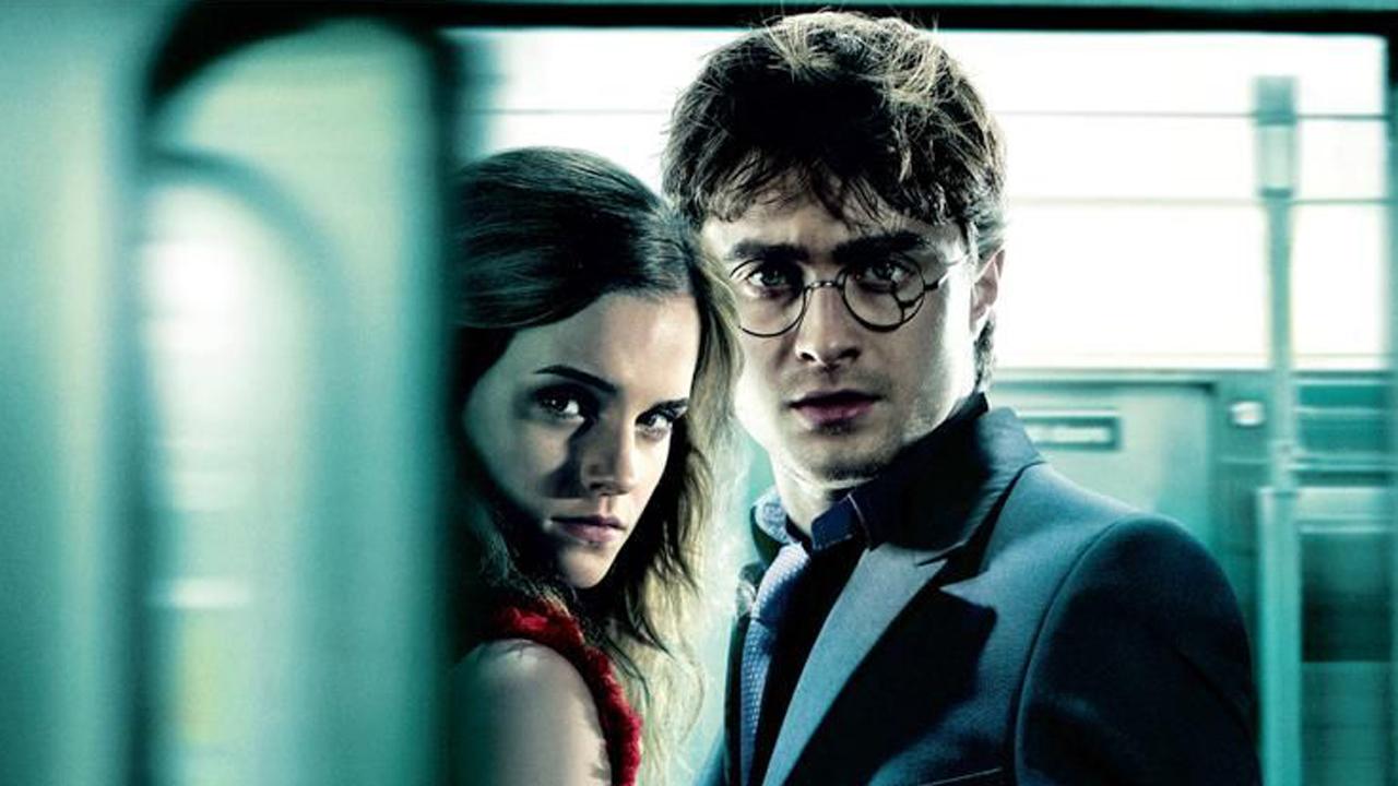 Harry Potter : des films adaptés de L'enfant maudit pourraient voir le jour