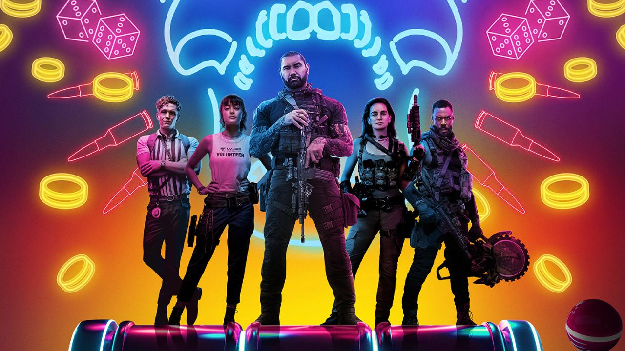 Army of the Dead sur Netflix : la bande-annonce survoltée du film de zombies de Zack Snyder