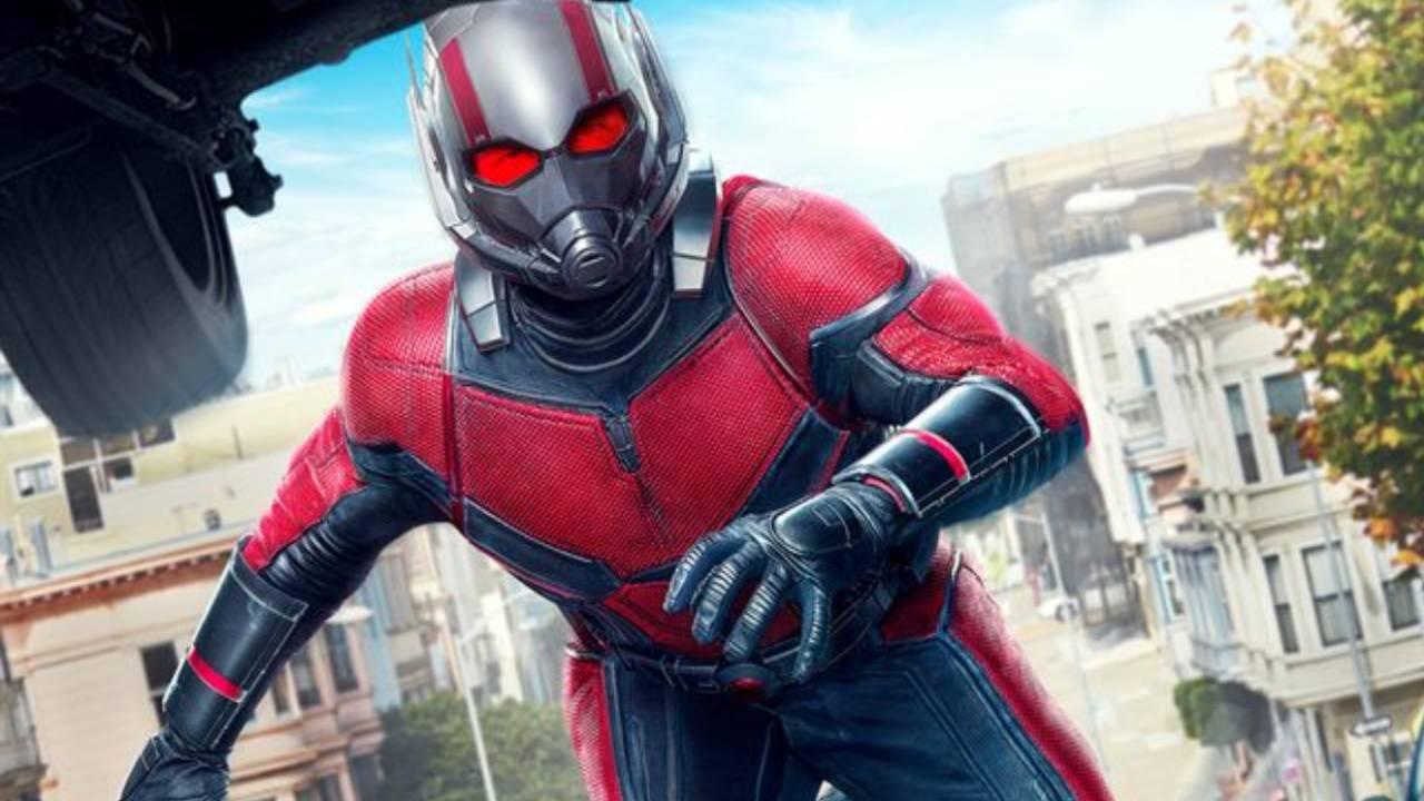 Ant-Man 2 : quel film regarder pour avoir la suite de l'histoire ?