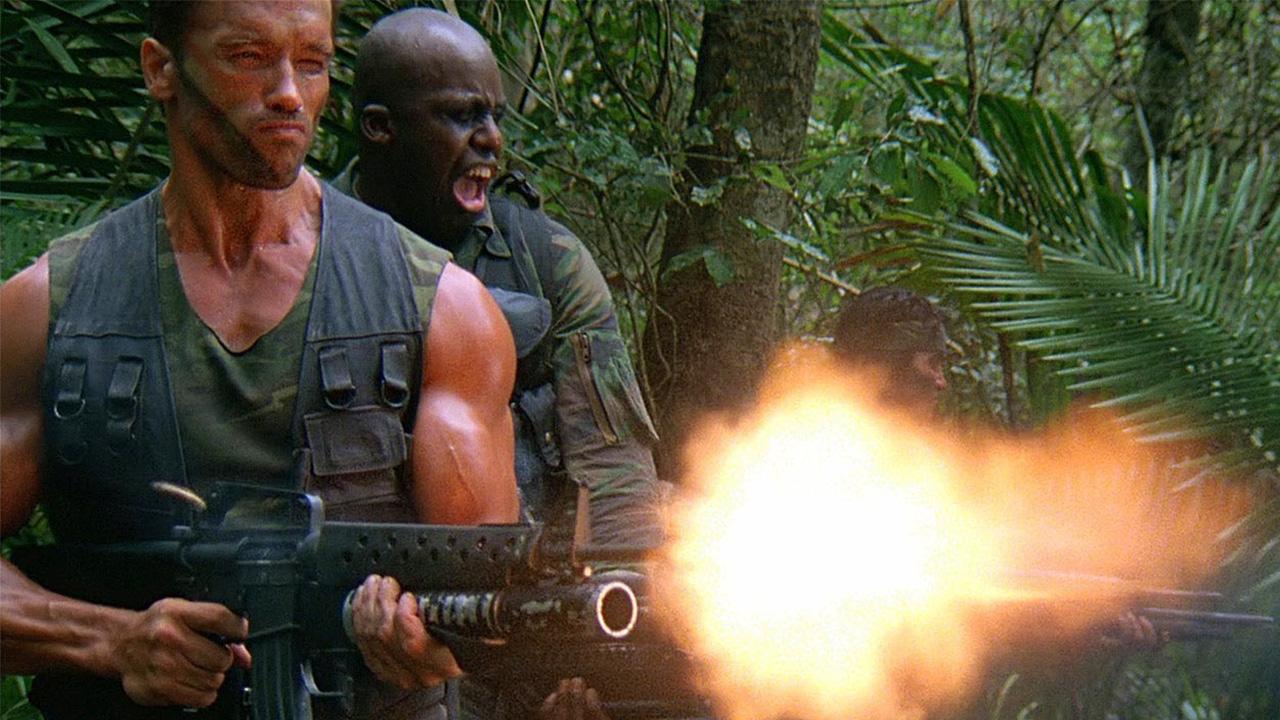 Predator : les scénaristes du film avec Schwarzenegger poursuivent Disney en justice