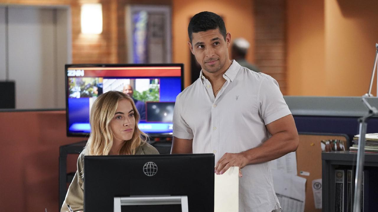 """NCIS saison 18 : Wilmer Valderrama (Torres) promet un final """"explosif et imprévisible"""""""