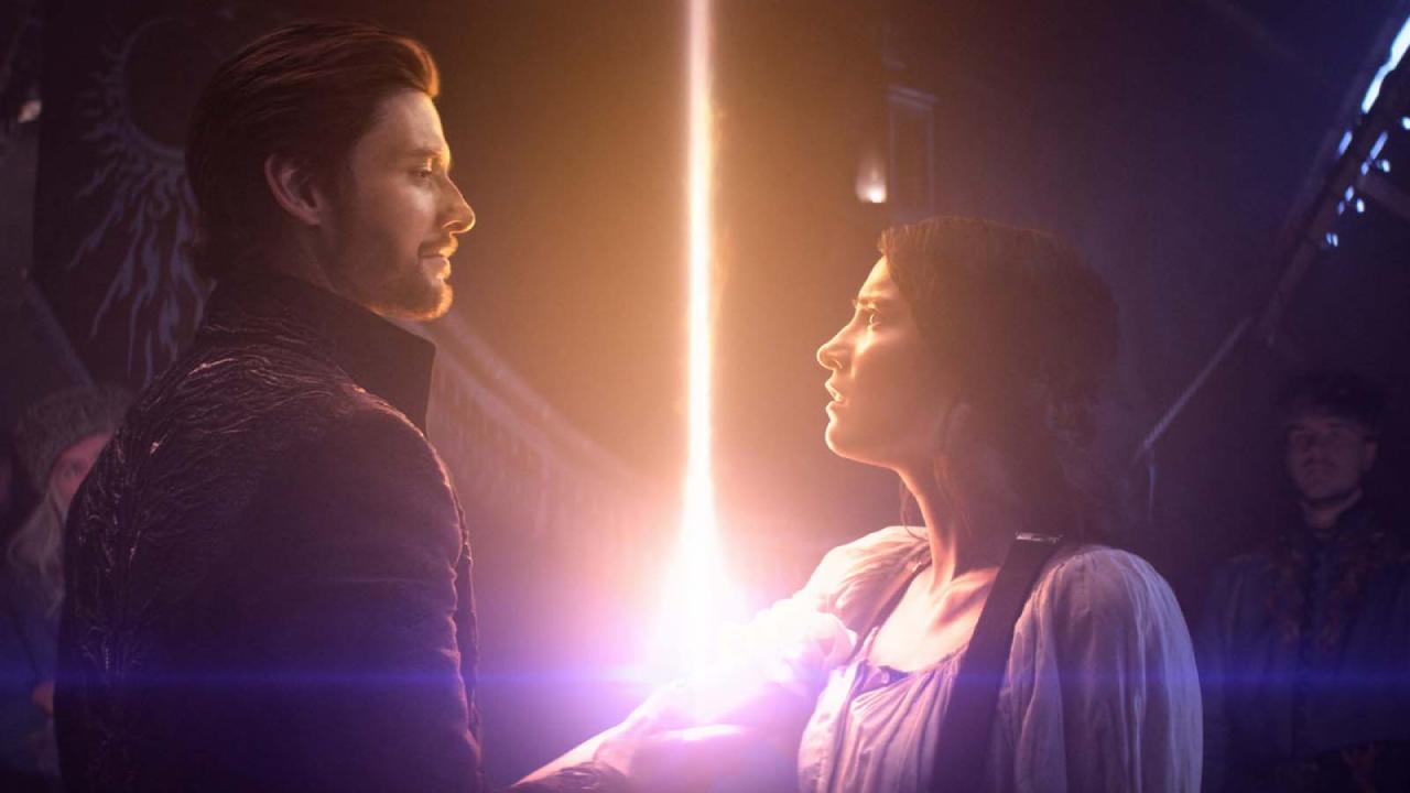 Shadow and Bone sur Netflix : tout comprendre de l'univers de la série