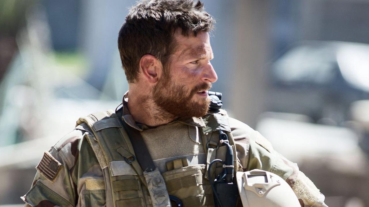 American Sniper sur France 2 : l'impressionnante transformation physique de Bradley Cooper