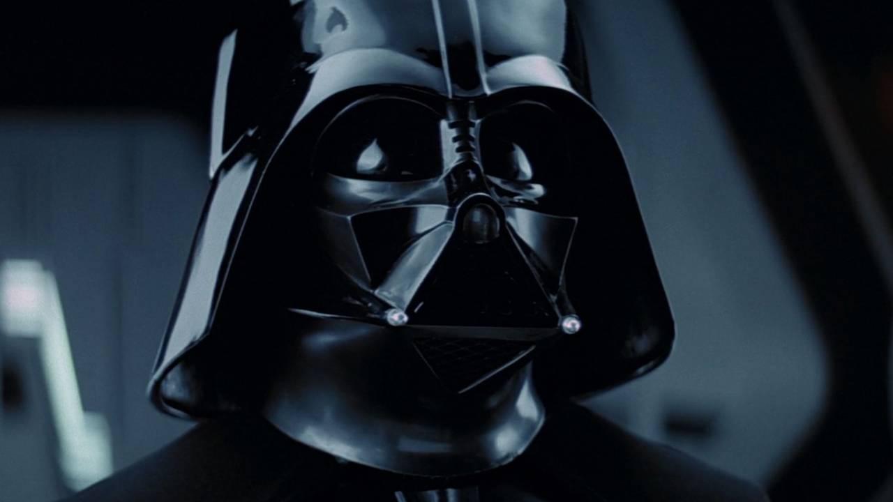 Star Wars : d'où vient le masque de Dark Vador ?