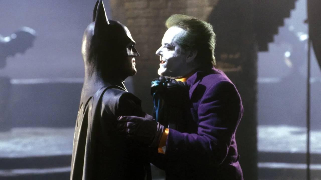 Batman de Tim Burton : Danny Elfman trouve que sa BO a été maltraitée