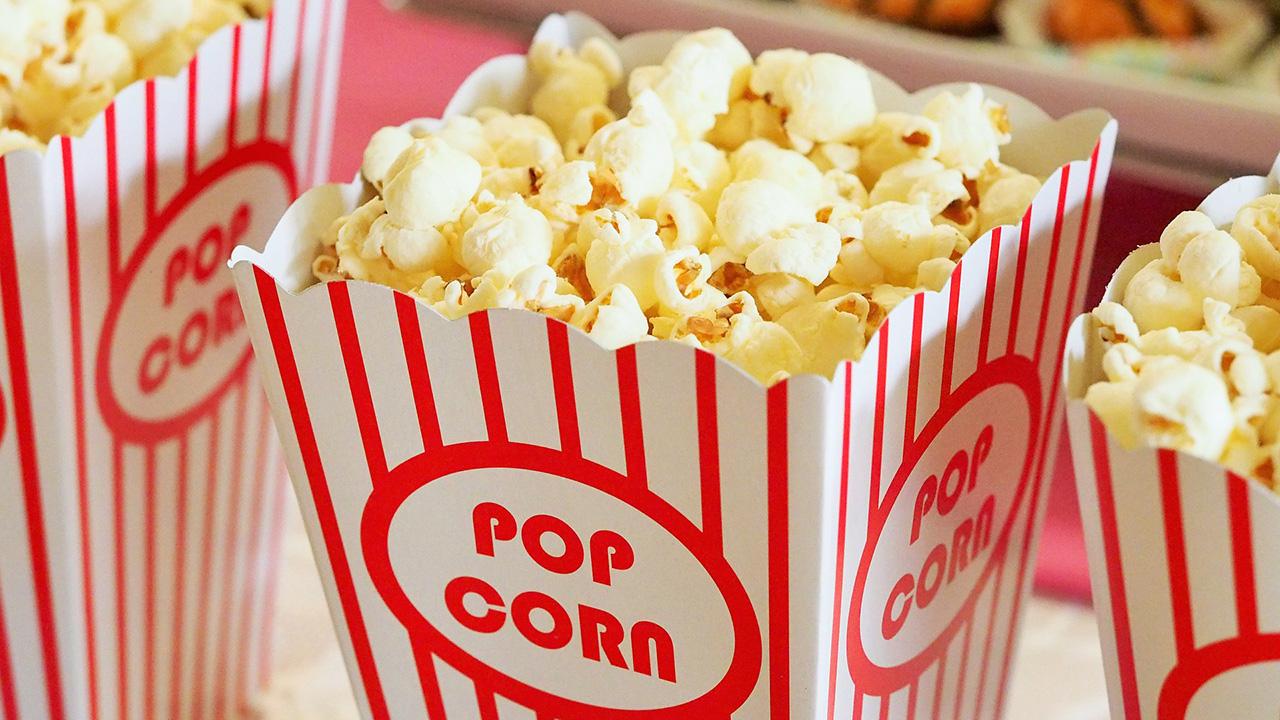 Cinémas : pop-corn et confiseries interdits à la réouverture des salles