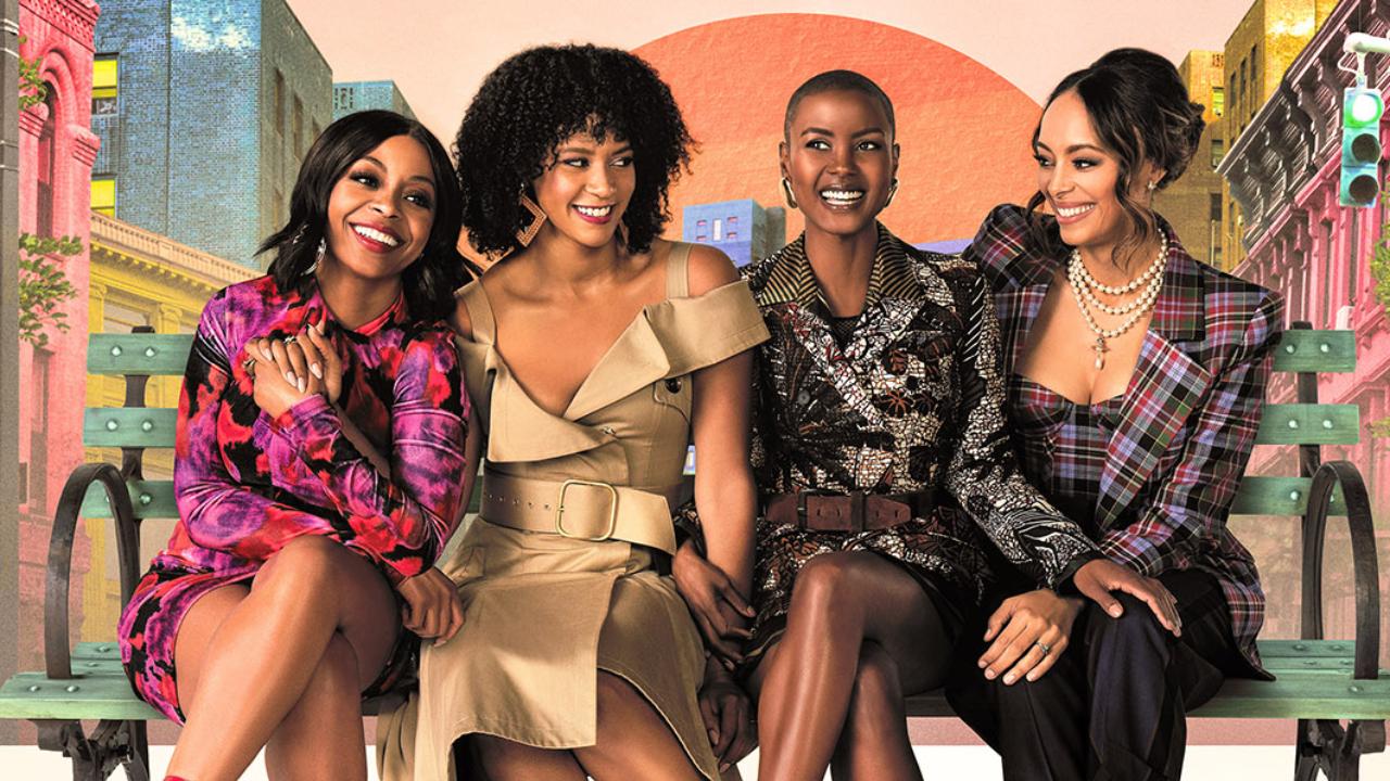 Run The World sur StarzPlay : que vaut cette pétillante série féministe ?