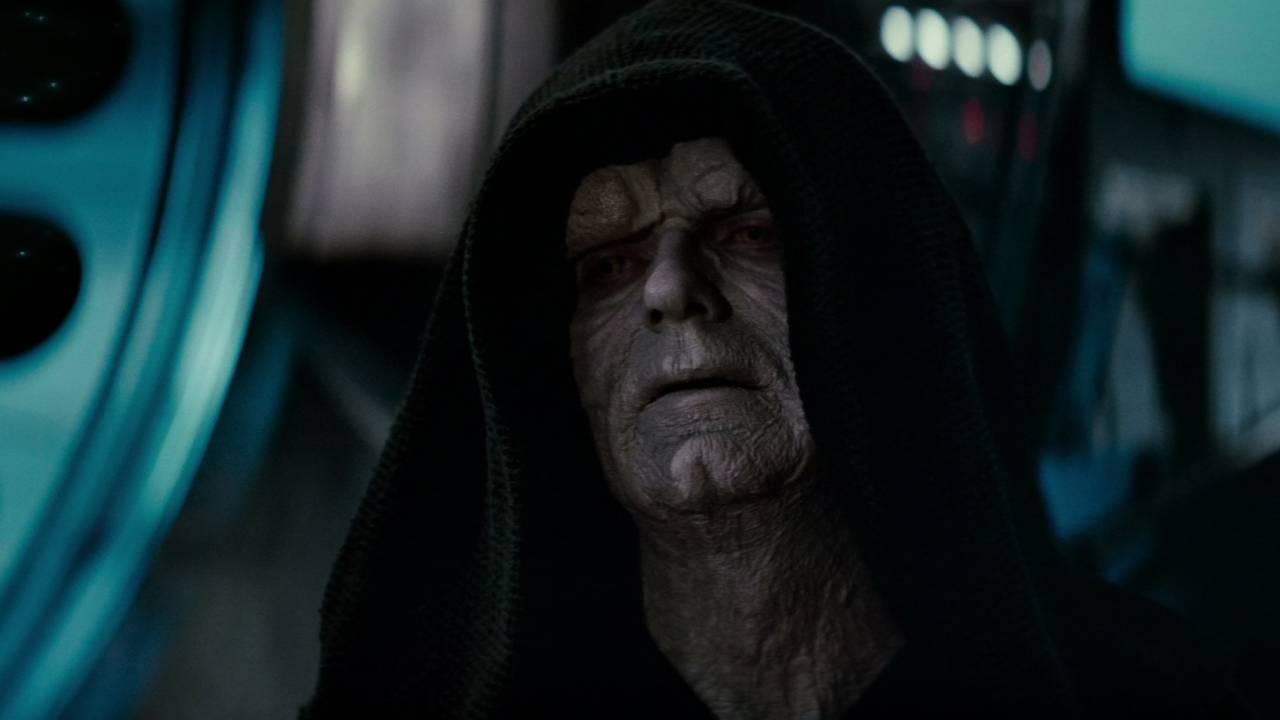 Star Wars : le détail visuel qui relie les méchants de la saga